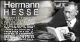 Герман Гессе : немецкий писатель